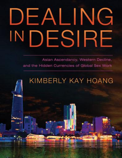 Dealing in Desire book cover